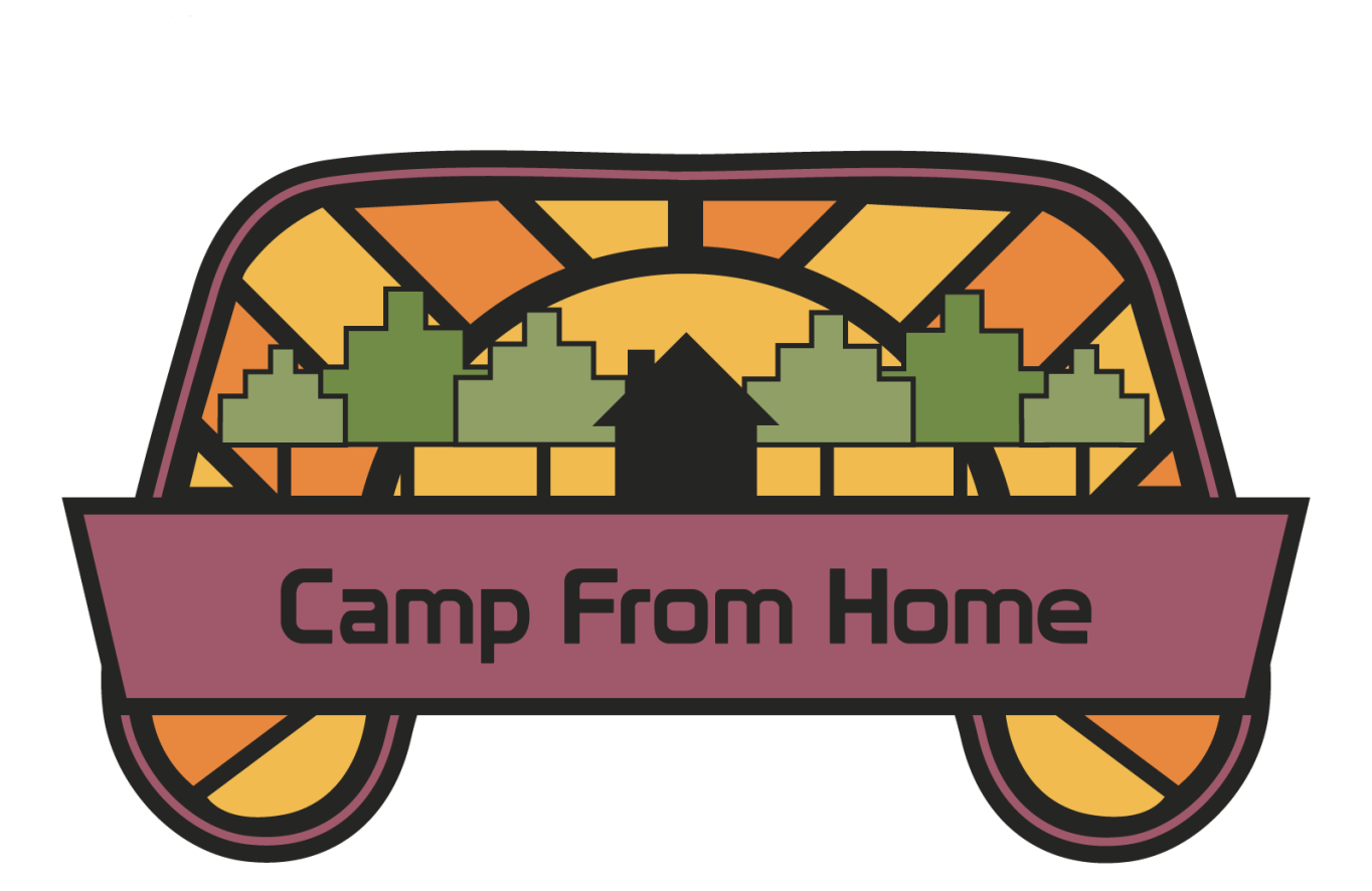 Camp From Home