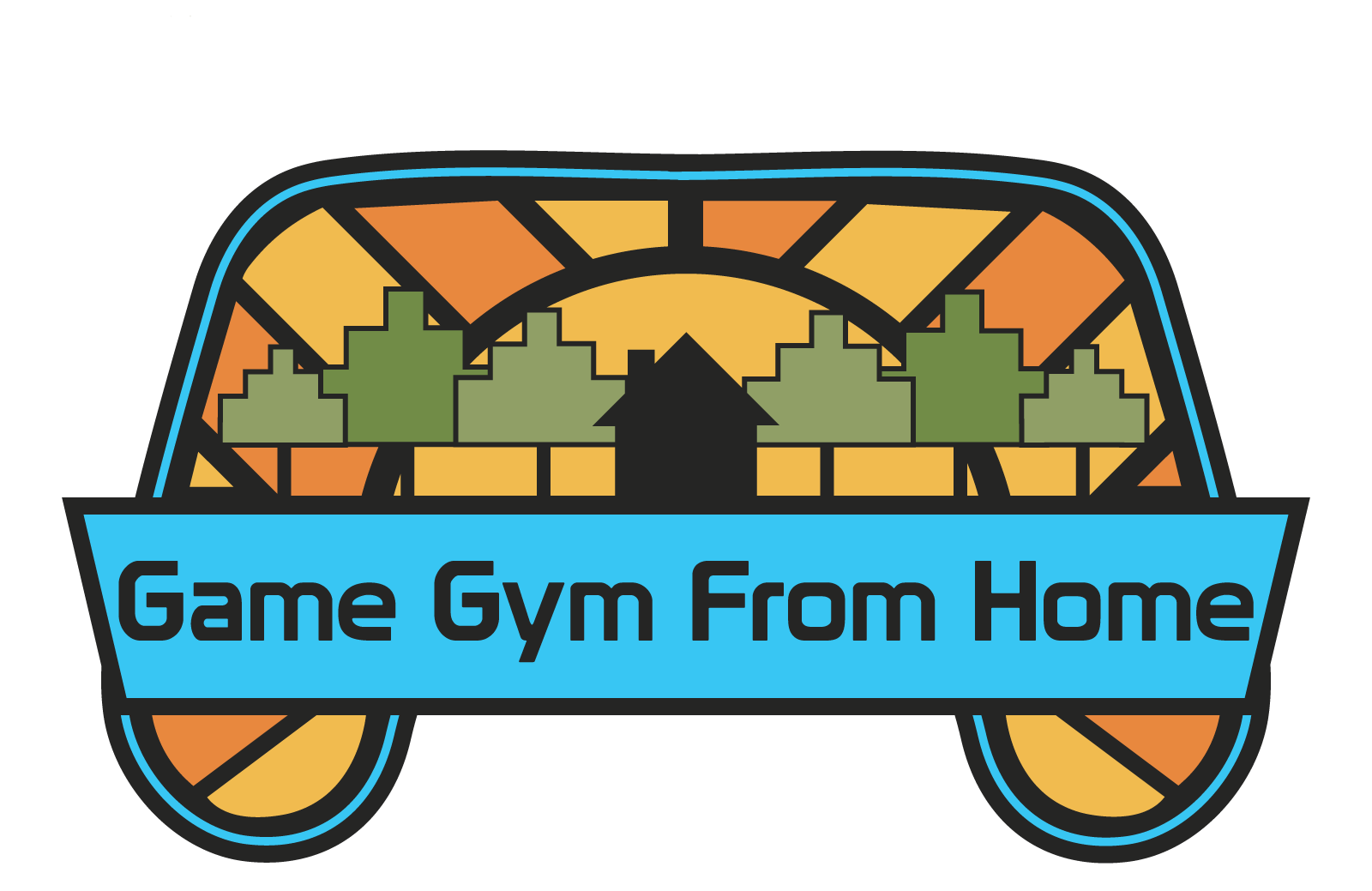 Game Gym From Home