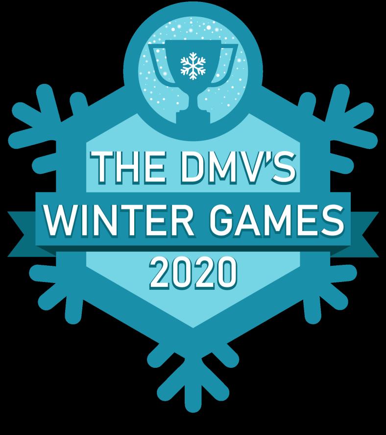 Winter Games Decem 4-6, 2020