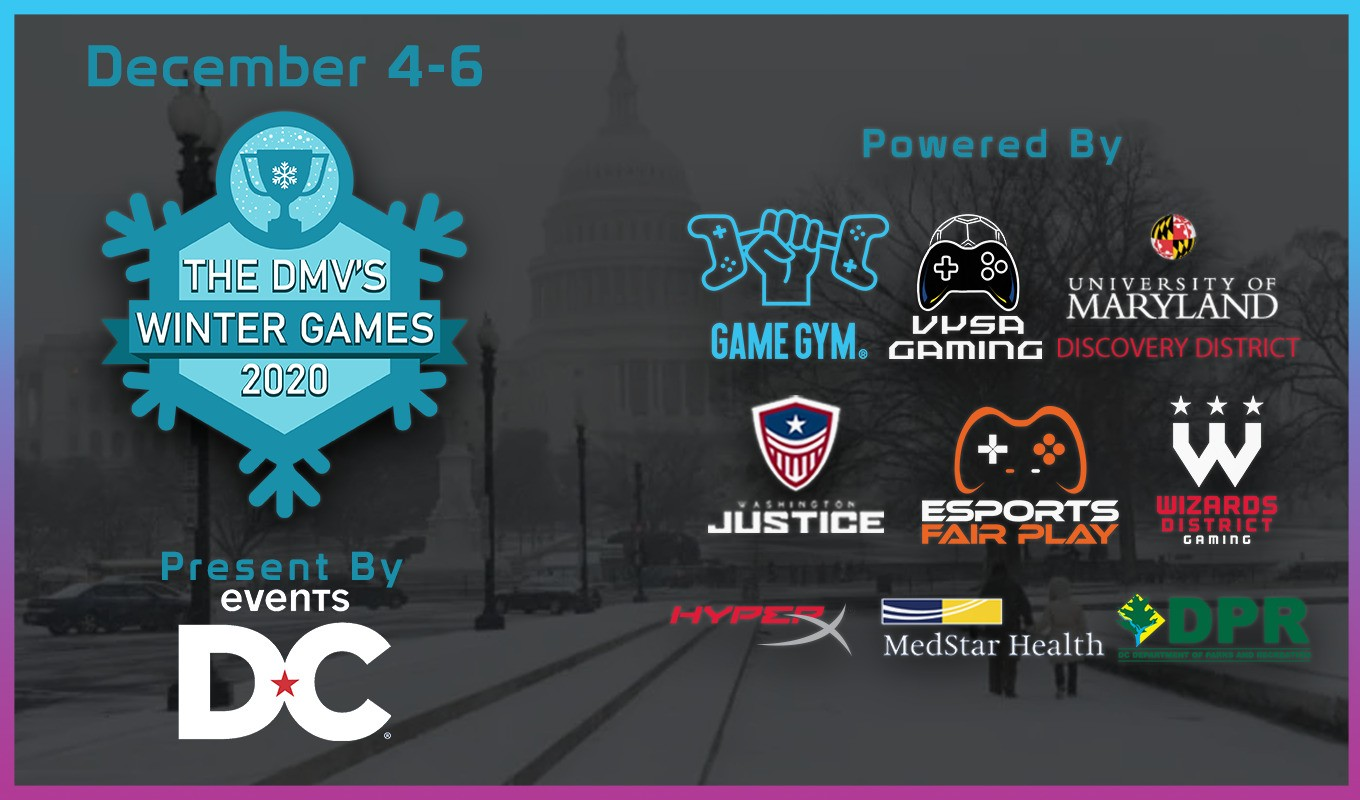 Winter Games | Dec. 4-6