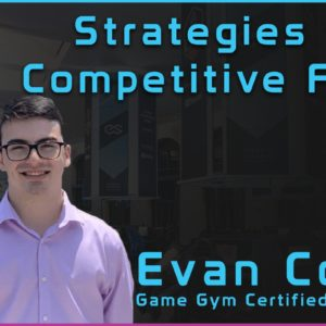 Strategies For Competitive FPS - Evan Cole