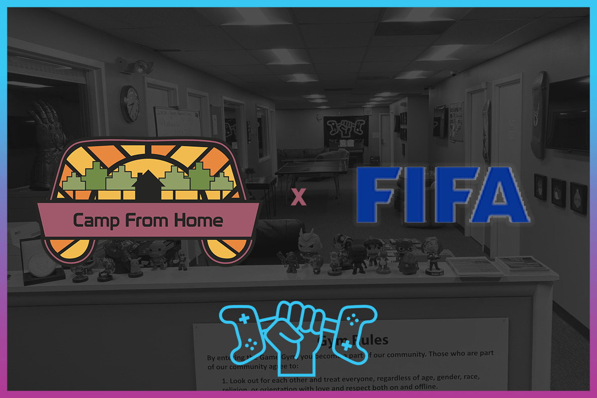 Camp From Home | FIFA