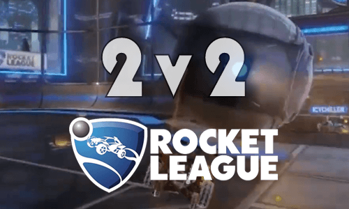 District Esports League | Rocket League 2V2