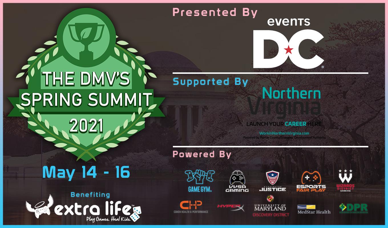 Spring Summit May 14-16