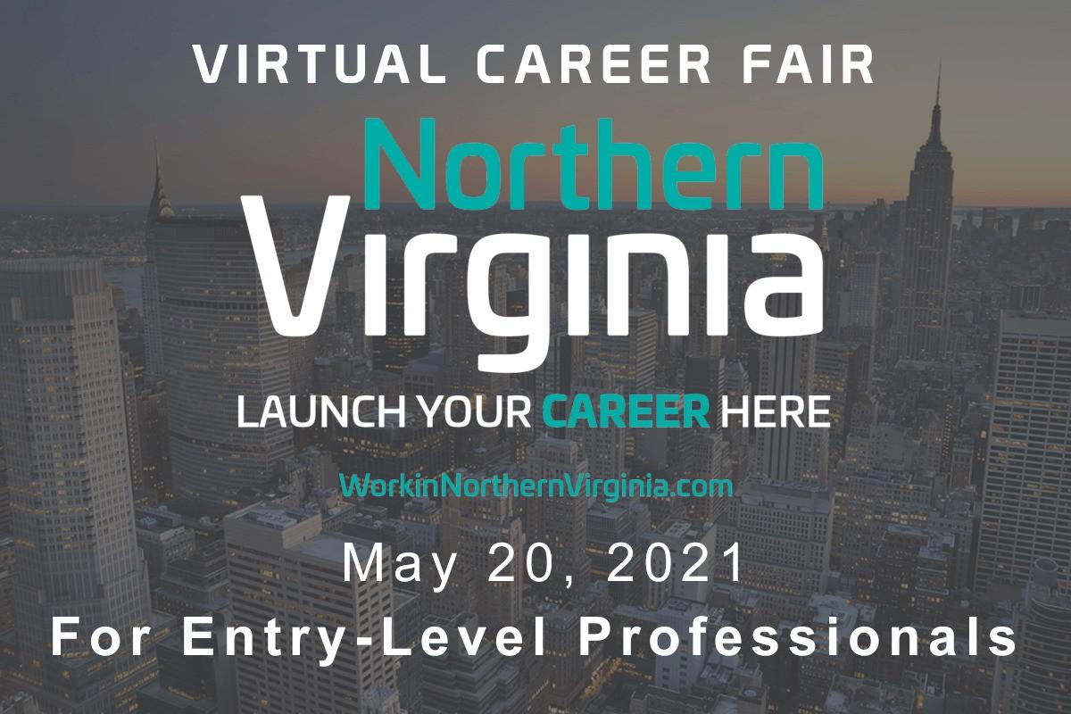 Virtual Career Fair | May 20, 2021