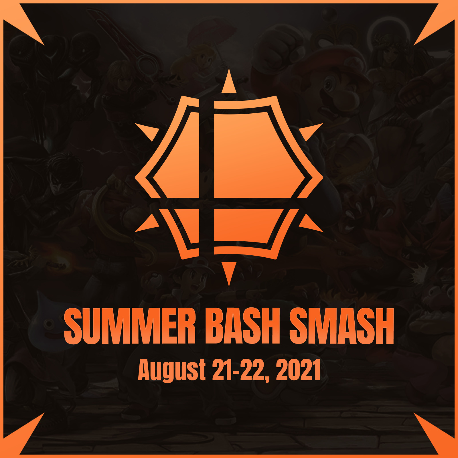 Summer Bash Smash