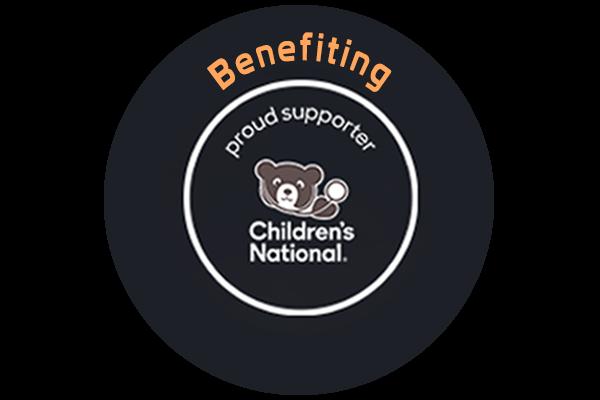 Benefit Children's National